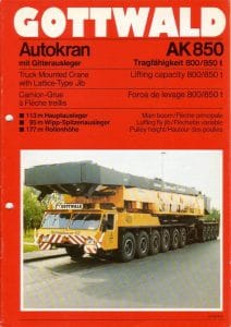 thumbnail of AK850 brochure en