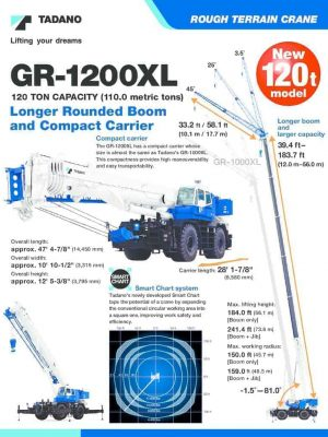 thumbnail of GR1200XL leftlet lb en v201709