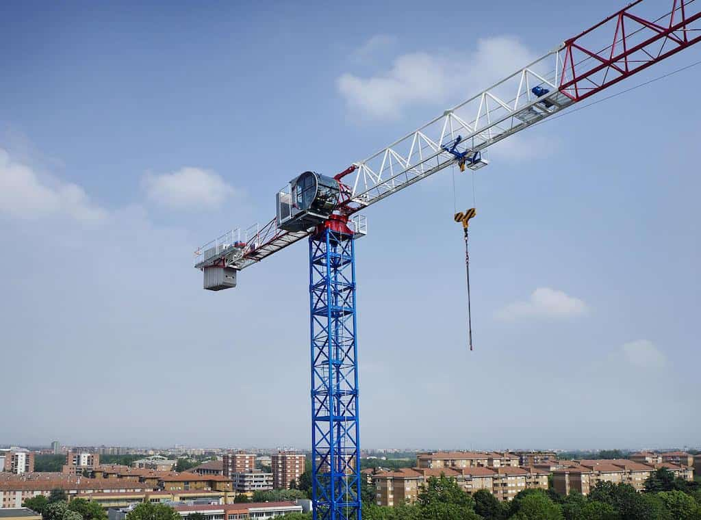 Italasme Srl Archives - Cranepedia