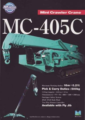 thumbnail of MC405CRM-E_spec_mt_en