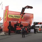 Record financial performance for Palfinger