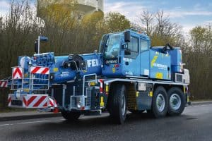 Demag Ac 45 City Felbermayr