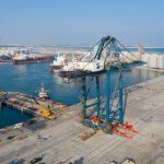 Mammoet Completes Last Phase of Vercruz Terminal Expansion