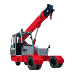 Pick & Carry Crane
