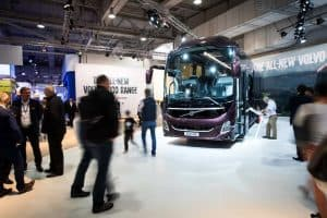 Iaa Commercial Vehicles 2020 Cancelled