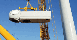 Buckner With New Liebherr Lr11000 Sl8f2