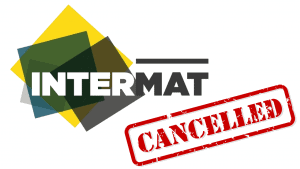 Intermat Paris Cancelled