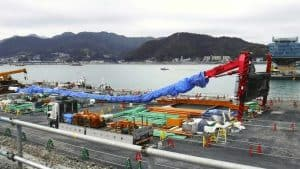 roughter collapsed in wakayama