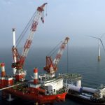 Hua Xiang Long Installs Turbines for China Three Gorges