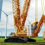 Liebherr to introduce 700-tonne crawler